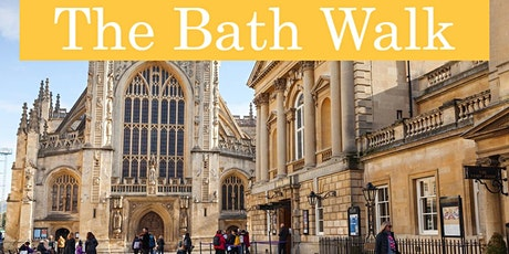 Guided Christian Heritage Walks: The Bath Walk tickets