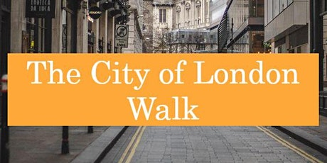 Guided Christian Heritage Walks: The City of London Walk tickets