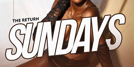 Nectar Sundays (Afrobeats; HipHop; Dancehall; Soca) tickets