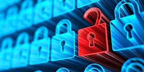 Cybersecurity Sabina tickets