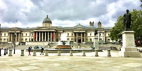 The Trafalgar Square Virtual Tour. tickets