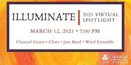 Illuminate: 2021 Virtual Spotlight Concert tickets