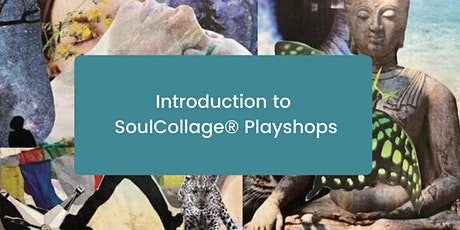 Intro to SoulCollage Playshops tickets