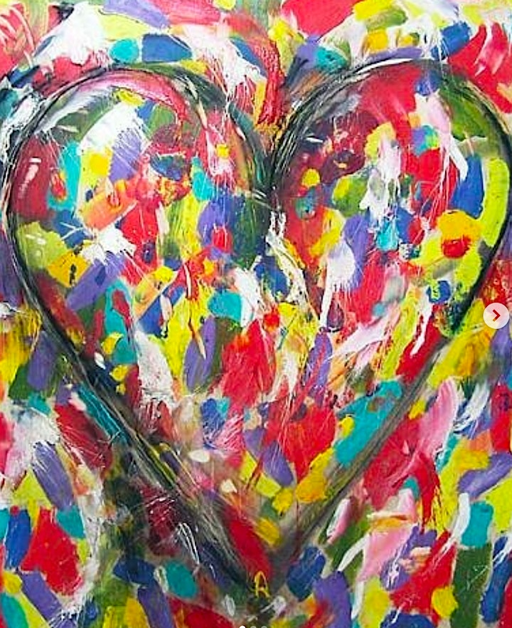 Art and Learning: Art with our Heart image