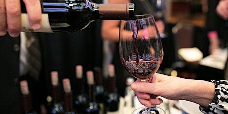 Exchange Club of Toledo Wine Tasting tickets