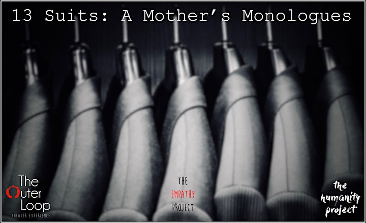 13 Suits: A Mother's Monologues image