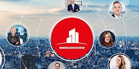 Real Estate Talk Deutschlandweit 28.4.2021 @Zoom Tickets