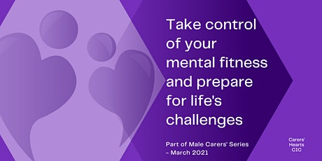 Take control of your mental fitness and prepare for life's challenges tickets