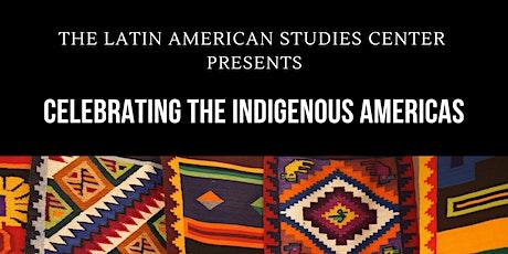 Indigenous Social Movements and the Buen Vivir tickets
