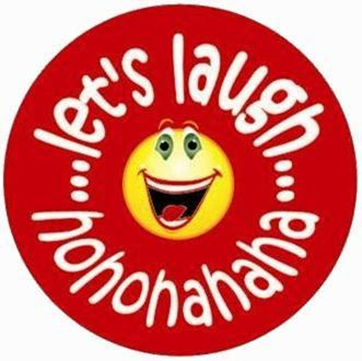 Laughter Leader Training image