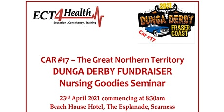 ECT4 Health Nursing Goodies Seminar tickets