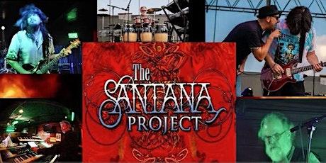Santana Tribute by The Santana Project tickets