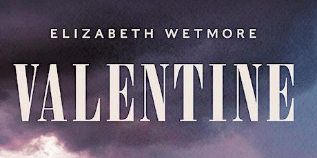 Elizabeth Wetmore: Valentine Tickets