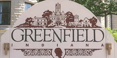 City of Greenfield Master Plan tickets