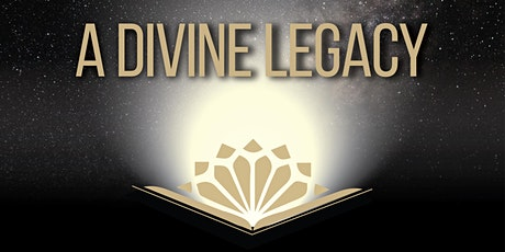 A Divine Legacy tickets