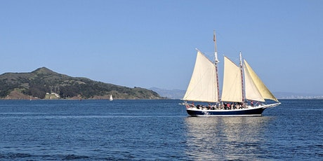 4th of July Afternoon Sail on San Francisco Bay tickets