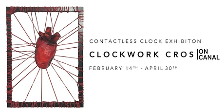 ClockWork Cros | On Canal : Chapter 2 tickets
