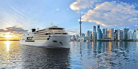 Great Lakes & Canada, Journey from nature to culture tickets