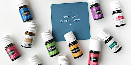 Essential Oils - What Are They and How to Use Them tickets