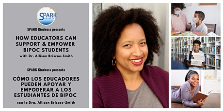 How Educators Can Support and Empower BIPOC Students tickets