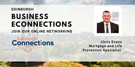 Edinburgh Business eConnections on Mortgages 10.03.2021 tickets