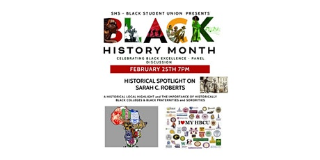 Black History Month | Celebrating Black Excellence – Panel Discussion tickets