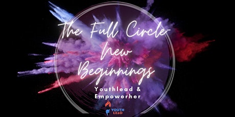 Full Circle - New Beginnings Concert tickets