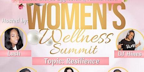 She Wins Network : Women's Wellness Summit tickets