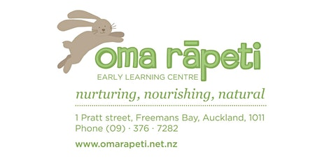 Tour Oma Rāpeti ELC tickets