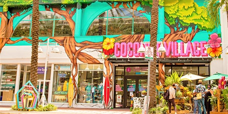 Coconut Grove: Downtown Tour tickets
