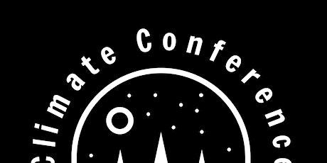 AIChE Climate Conference 2021 tickets
