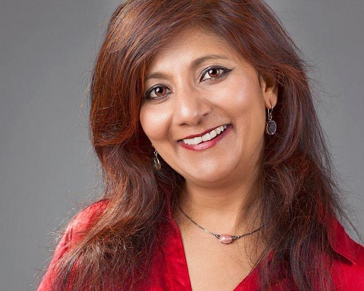 Comedy Workshop with Ishi Khan image