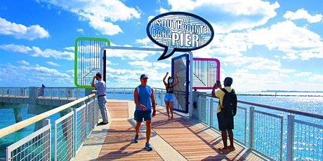 Miami Beach: South Point Park Tour tickets