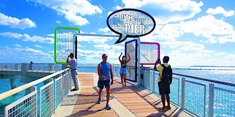 Miami Beach: South Point Park Tour tickets