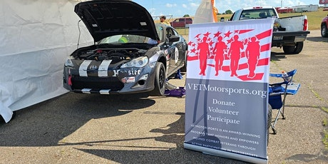 Military & Veteran Pit Crew Event at Grattan Raceway, MI. tickets