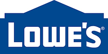 Lowe's Home Improvement Do-It-Yourself Class tickets