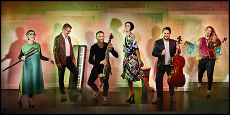 Ensemble Offspring | The Surge tickets