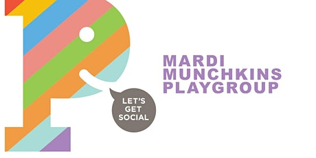 Mardi Munchkins Playgroup Term 1 tickets