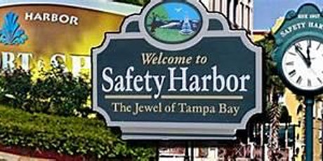 Speaker Series - History of Safety Harbor tickets