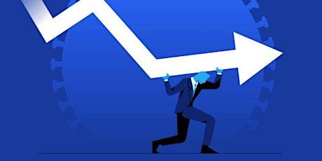Financial Distress Webinar - Trade through or exit? tickets