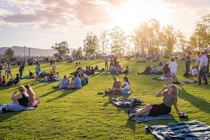 2022 Hunter Valley Cheese & Chocolate Festival image