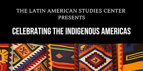 New Directions in Indigenous and Native American Studies tickets