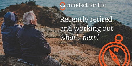 Mindset for Life – Salisbury (Sessions 1, 2 & 3) tickets