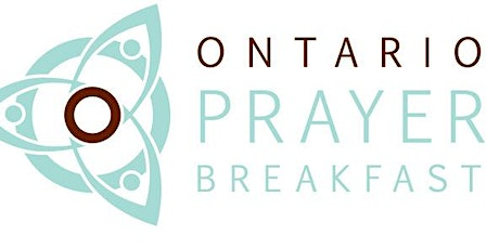 2021 Virtual Ontario Prayer Breakfast tickets