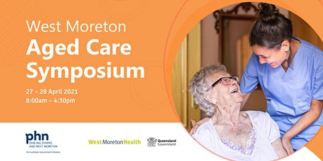 West Moreton Aged Care Symposium tickets