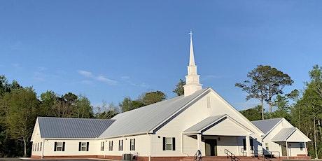 Bethel Abundant Life Ministries: Sunday morning praise and worship service tickets