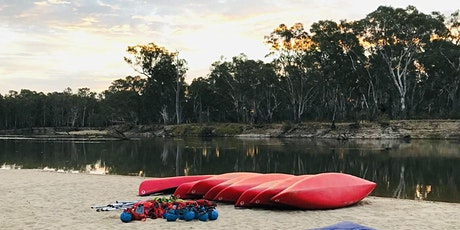 Women's Overnight Canoe Weekend // Murray River tickets