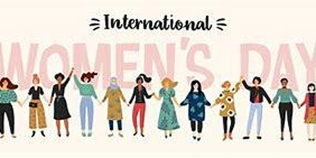 International Women's Day Dinner tickets