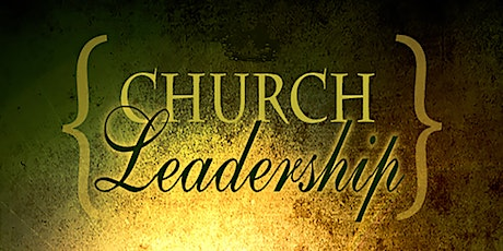 Pastors & Leadership Conference 2021 tickets