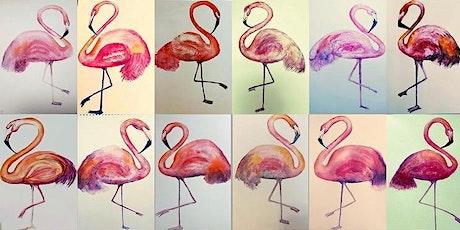 Art Classes for Teens Thursdays 4.30-5.30pm tickets